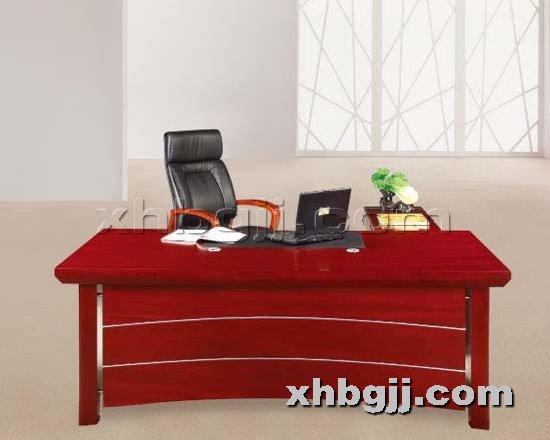香河办公家具网提供生产豪华胶板班台厂家
