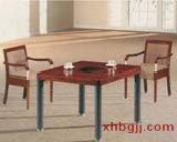 气派弧形会议桌