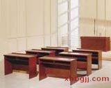 典雅进口会议桌