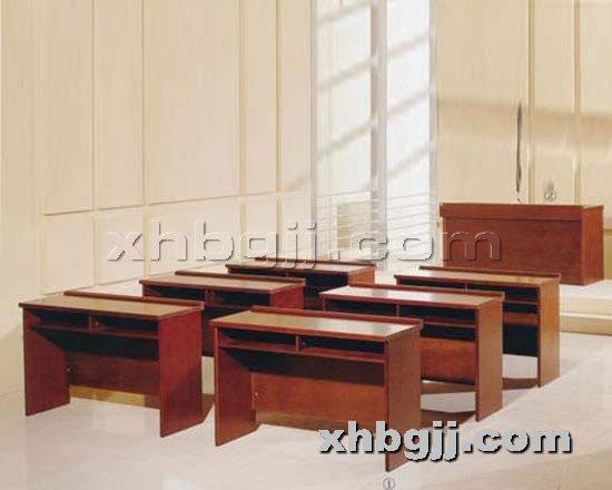 香河办公家具网提供生产典雅进口会议桌厂家