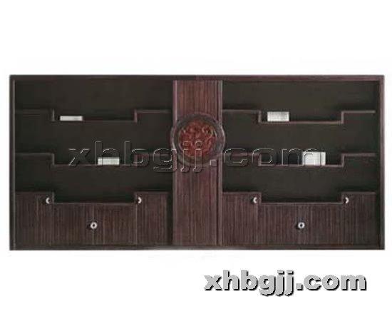 香河办公家具网提供生产钢木书柜厂家