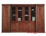 经典钢木书柜