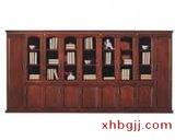 川木红书柜