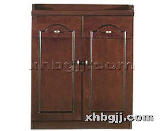 香河办公家具网提供生产实木欧式书柜厂家