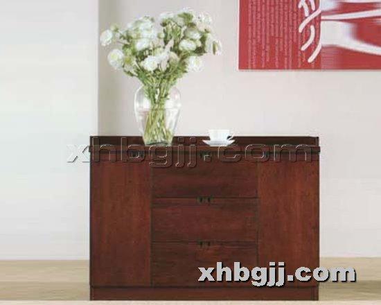 香河办公家具网提供生产实木进口书柜厂家
