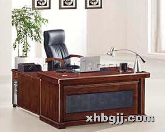 香河办公家具网提供生产东原时尚班台厂家