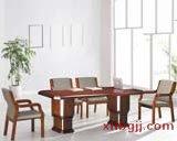 典雅东原会议桌