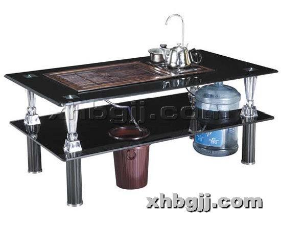 香河办公家具网提供生产实木东原会议桌厂家