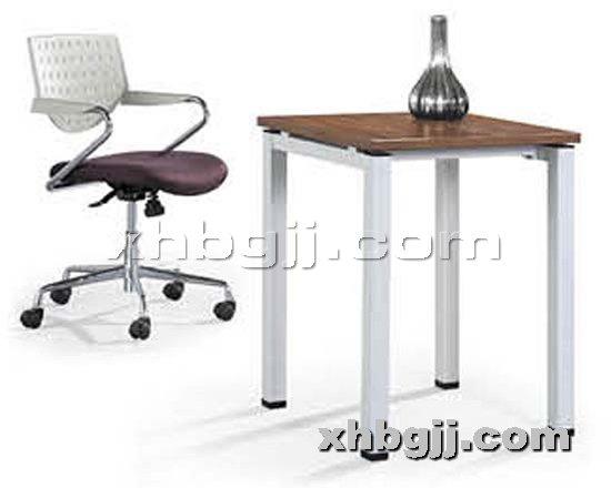 香河办公家具网提供生产现代古典东原会议桌厂家