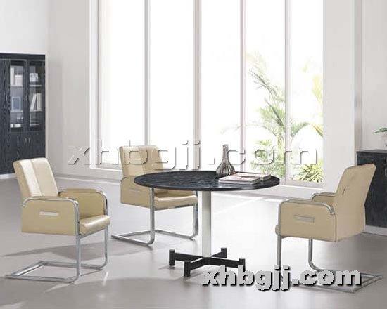 香河办公家具网提供生产现代时尚东原会议桌厂家