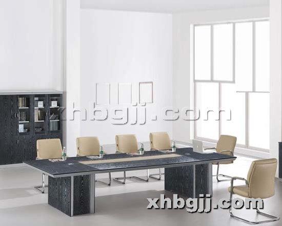 香河办公家具网提供生产现代欧式东原会议桌厂家