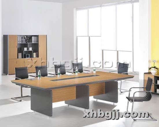香河办公家具网提供生产欧式东原会议桌厂家