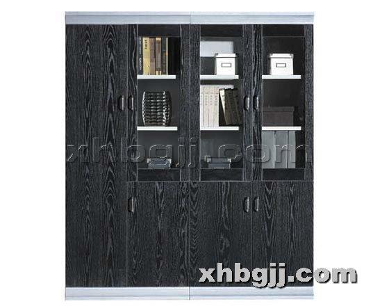 香河办公家具网提供生产东原新款红书柜厂家