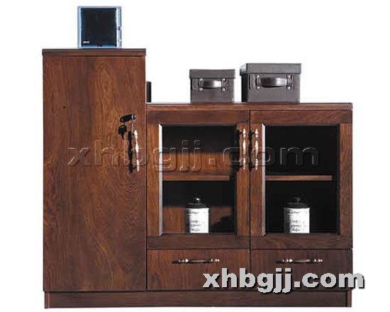 香河办公家具网提供生产优雅东原书柜厂家