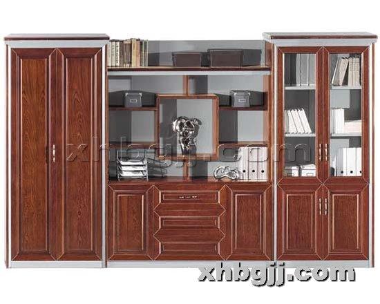 香河办公家具网提供生产东原欧式现代书柜厂家