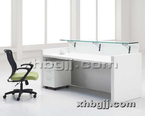 香河办公家具网提供生产大堂前台厂家