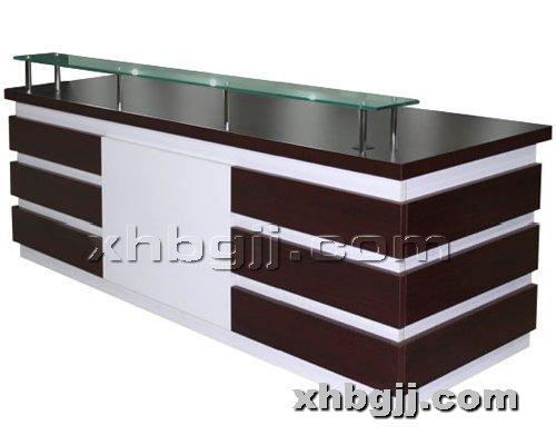 香河办公家具网提供生产欧式接待台厂家