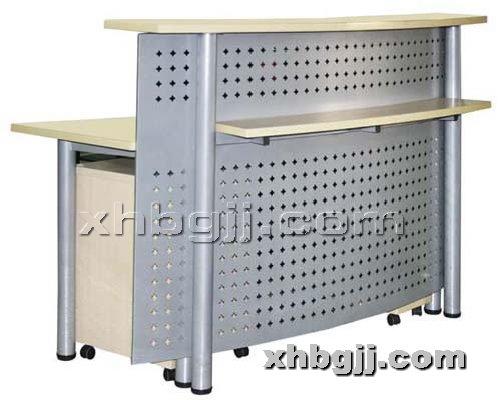 香河办公家具网提供生产接待台厂商厂家