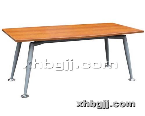 香河办公家具网提供生产豪华阅览桌厂家