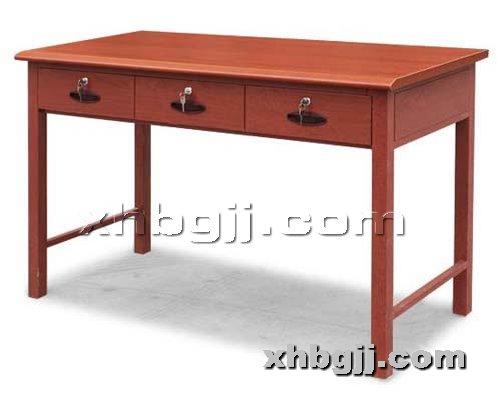 香河办公家具网提供生产六人双面阅览桌