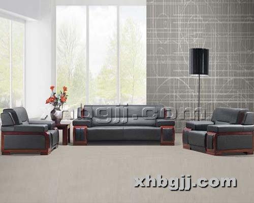 香河办公家具网提供生产布面办公沙发厂家