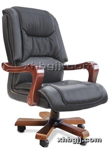 香河办公家具网提供生产高级大班椅厂家