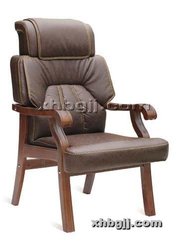 香河办公家具网提供生产高级西皮会议椅厂家
