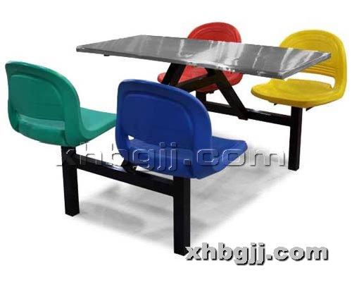 香河办公家具网提供生产纯实木现代餐桌椅