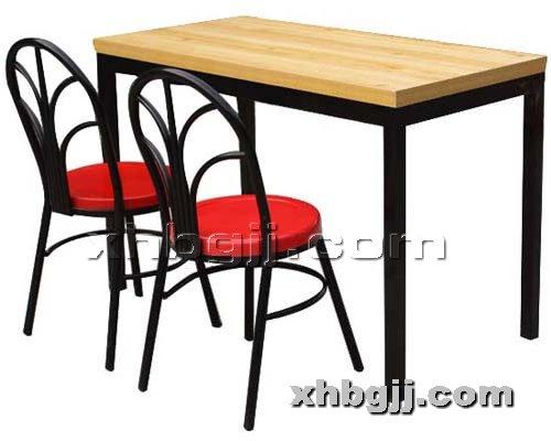 香河办公家具网提供生产美式圆餐台厂家