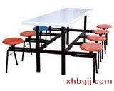 实木方餐桌椅