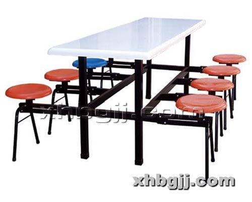 香河办公家具网提供生产实木方餐桌椅