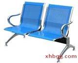 塑料等候椅