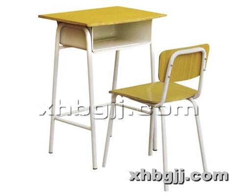 香河办公家具网提供生产课桌椅批发