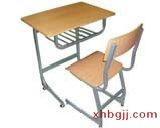 多媒体课桌椅