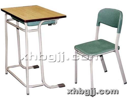 香河办公家具网提供生产可调式课桌椅厂家