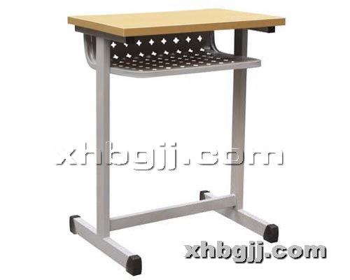香河办公家具网提供生产钢木学生课桌椅