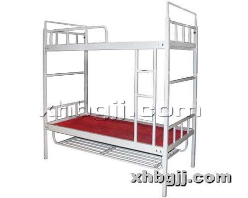香河办公家具网提供生产铁艺上下床