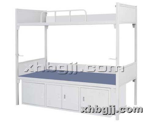 香河办公家具网提供生产钢管上下床