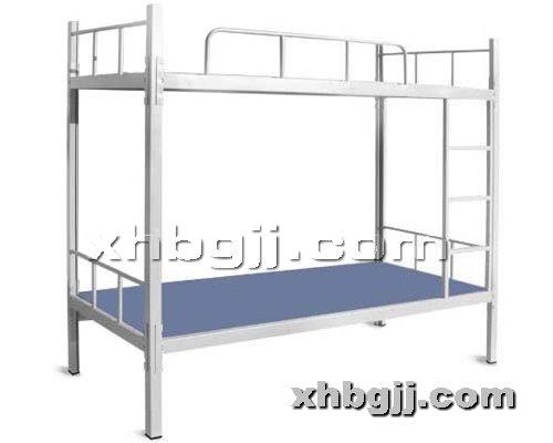 香河办公家具网提供生产二手上下床