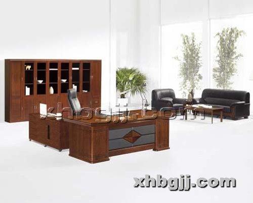 香河办公家具网提供生产新款班台