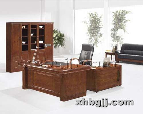 香河办公家具网提供生产中高档办公班台厂家