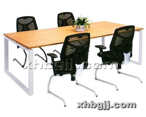 香河办公家具网提供生产折叠会议桌厂家