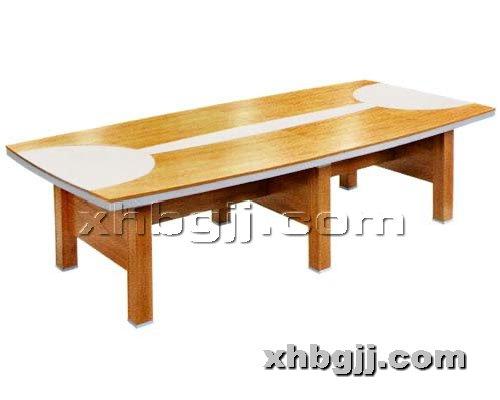 香河办公家具网提供生产异型办公会议桌厂家