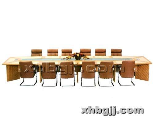 香河办公家具网提供生产现代会议桌厂家