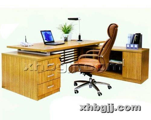 香河办公家具网提供生产转角经理台厂家