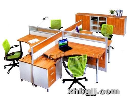 香河办公家具网提供生产钢板办公屏风厂家