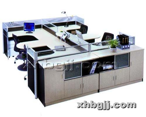 香河办公家具网提供生产办公屏风组合工位厂家