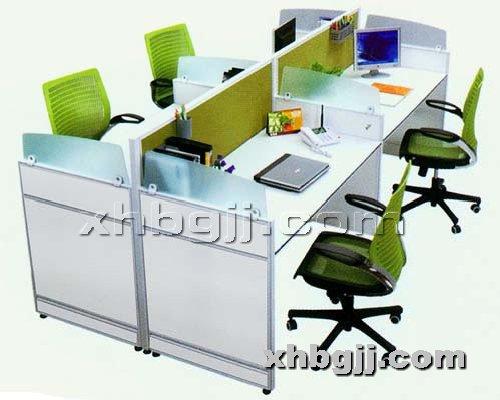 香河办公家具网提供生产现代办公屏风厂家