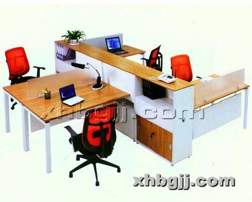 香河办公家具网提供生产隔断式办公屏风厂家