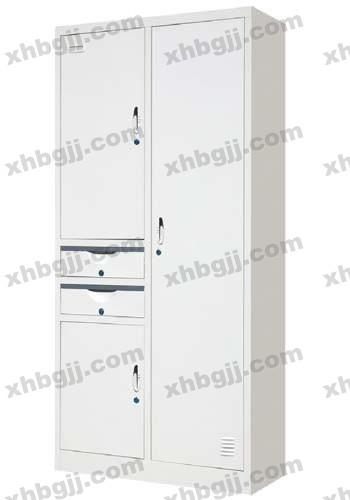 香河办公家具网提供生产二屉卫生柜厂家